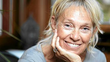 Małgorzata Braunek, 2012