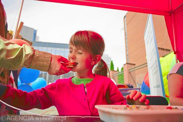 Piknik z okazji Dnia Dziecka - w Łodzi
