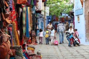 Maroko - jak nie wpaść w tarapaty i o czym pamiętać będąc na miejscu?