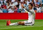 Primera Division. Ze zdrowiem Ronaldo jest źle?