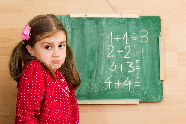 Twoje dziecko ma w szkole trudności z matematyką? Przełomowy japoński wynalazek rozwiąże jego problemy