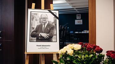 Prezydent Andrzej Duda ogłosił żałobę narodową po śmierci prezydenta Gdańska Pawła Adamowicza
