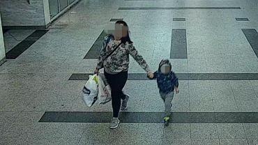 Kobieta porzuciła dziecko w Sosnowcu