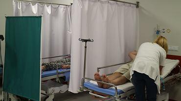 Szpitalna izba przyjęć