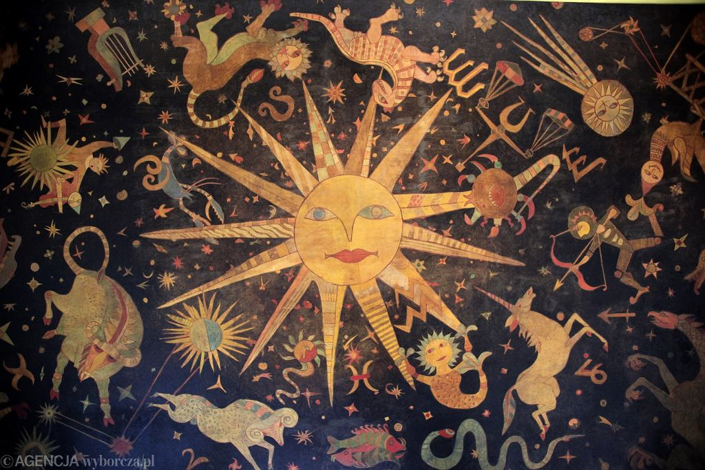 Horoskop na luty 2019 - Waga, Skorpion, Strzelec
