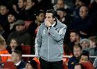 """Unai Emery opowiedział o przyczynach niepowodzenia w Arsenalu. """"Zawodnicy nie byli zaangażowani"""""""