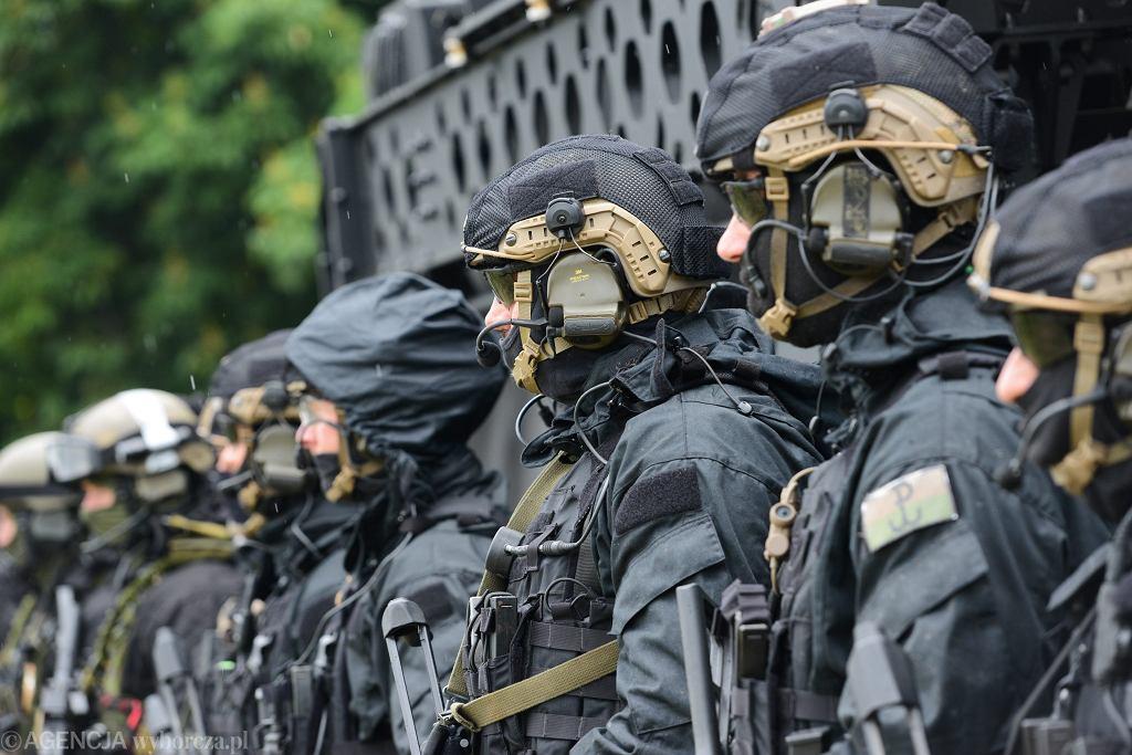 Szczyt bliskowschodni w Warszawie. W stolicy obowiązywać będzie stopień alarmowy ALFA