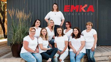 Emka Logistics