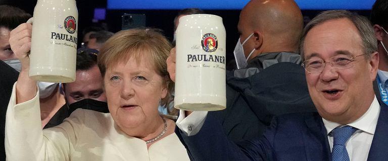 Wybory w Niemczech. Kto po 16 latach zastąpi Angelę Merkel?