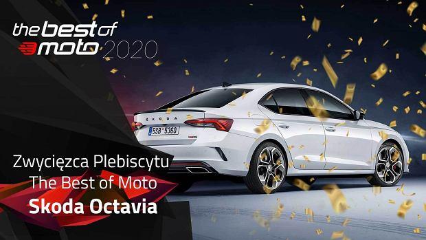 Zwycięzca The Best of Moto 2020