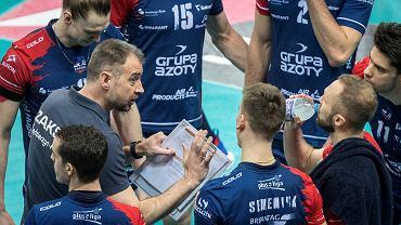 Nikola Grbić nowym trenerem siatkarzy? 'Według mnie to zły pomysł'
