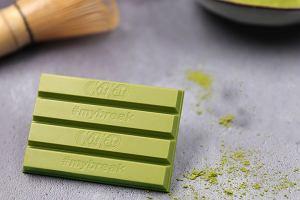 W Polsce pojawi się nowy KitKat Green Tea Matcha. To połączenie zielonej herbaty z białą czekoladą