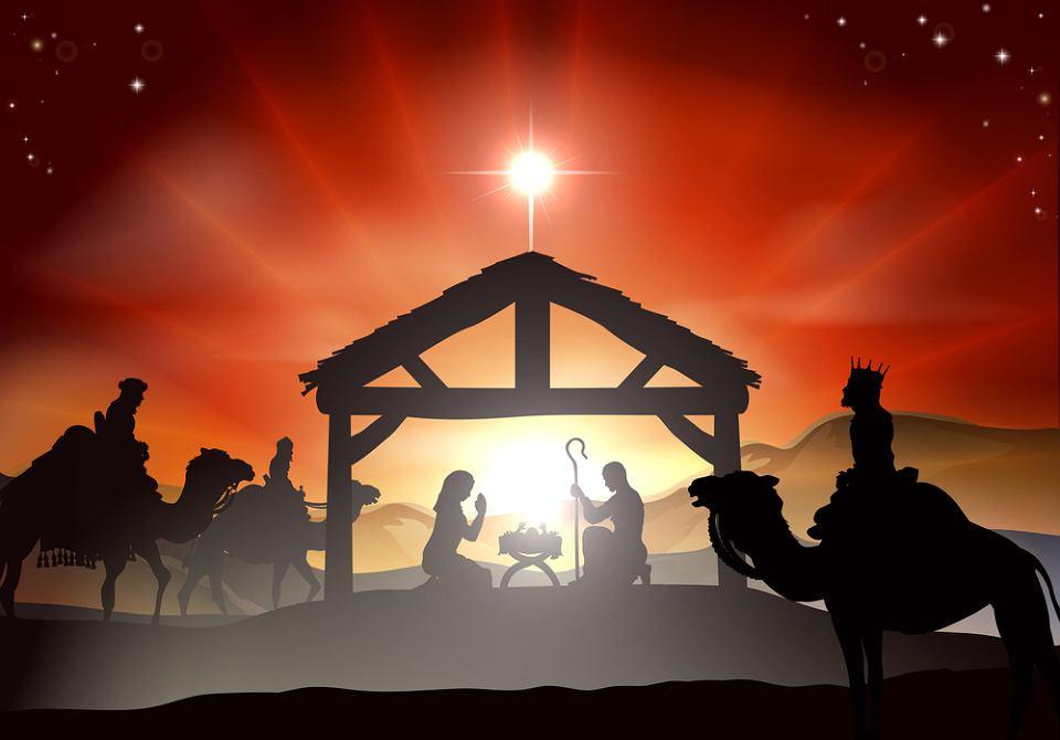 Bóg się rodzi!', jedna z najpiękniejszych kolęd, pochodzi z Podkarpacia