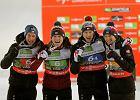 Polacy liderami Pucharu Narodów! Wyprzedzili Niemców i Norwegów po konkursie w Innsbrucku!
