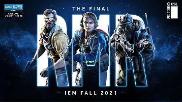 IEM Fall