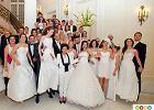 After Wedding Party 2013 -  jubileuszowy bal w strojach ślubnych