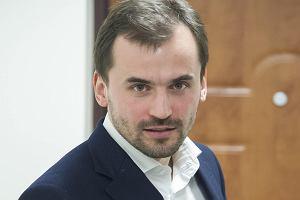 -Marcin Dubieniecki przed Sadem Dyscyplinarnym