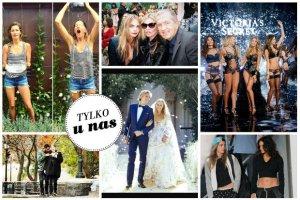 Najważniejsze wydarzenia w świecie mody w 2014 roku [ZAGRANICA]
