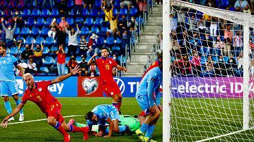 Andora - San Marino 3:0. Najwyższe zwycięstwo w historii
