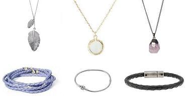 Naszyjniki i bransoletki idealne do każdej stylizacji