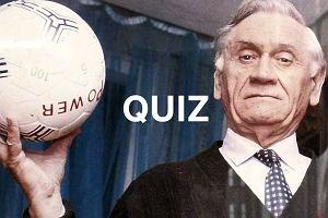 Oglądaliście piłkę nożną w PRL-u? Sprawdźcie się w quizie o Orłach Górskiego