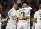 AS Roma - Real Madryt. Zagra Szczęsny! Mecz ONLINE [Gdzie obejrzeć w telewizji? TRANSMISJA NA ŻYWO]