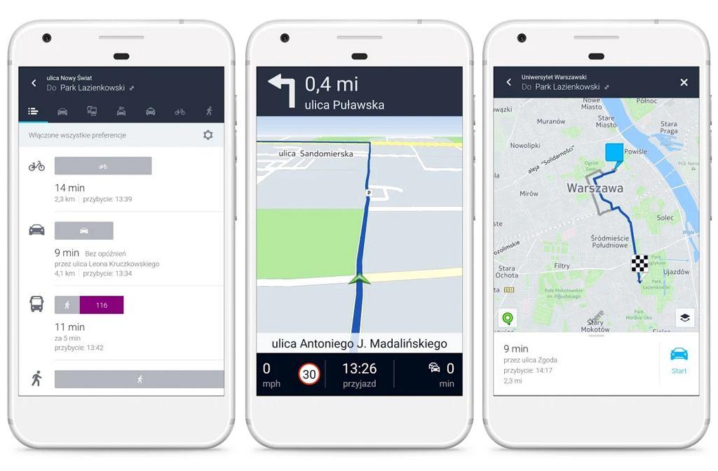 Top 5 Najlepszych Darmowych Nawigacji Na Smartfony Z Androidem I Ios