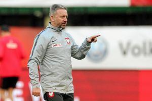 Jerzy Brzęczek w Wiedniu