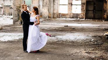 Ręcznie robione buty na ślub i wesele