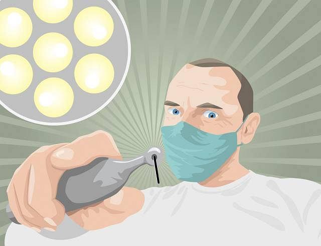 Lęk przed dentystą to zazwyczaj konsekwencja przykrych doświadczeń z wizyt w gabinecie odbytych jeszcze w dzieciństwie