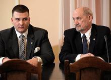 Misiewicz przegrał proces o ochronę dóbr osobistych z Piotrem Misiłą