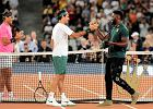 Wyjątkowy mecz Federera i Nadala! Ustanowili nowy rekord