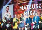 XIII Gdańska Gala Sportu. Mateusz Mika znowu najlepszy [ZDJĘCIA]