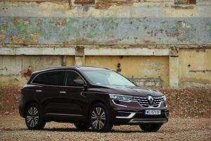 Opinie Moto.pl: Renault Koleos 2.0 dCi vs. Seat Tarraco 2.0 TDI. SUV-y na długie podróże