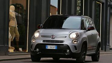 Fiat 500L Beat Edition