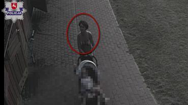 Kobieta poszukiwana przez lubelską policję