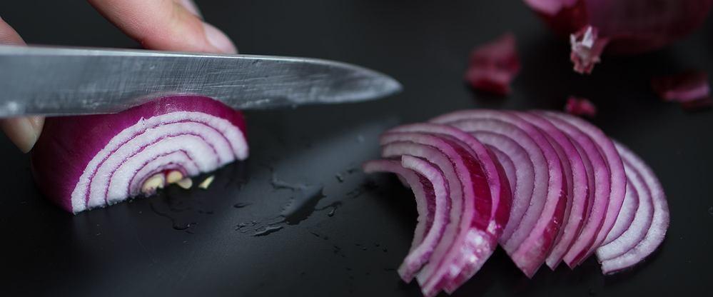 Sałatka warzywna, czyli upiorna mieszanka