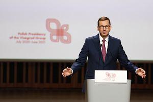 """Po materiale TVN w sprawie """"kłamstwa vatowskiego"""" ostro odpowiada Morawiecki. Kto ma tu rację? Będzie komisja sejmowa?"""
