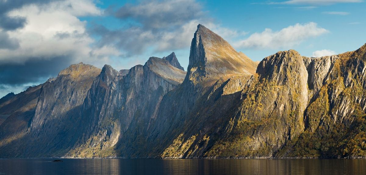 Najpiękniejsze trasy Skandynawii. Takich widoków nie ma nigdzie indziej