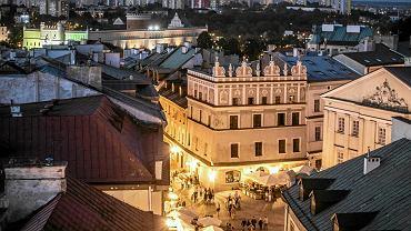 Lublin. Stare Miasto