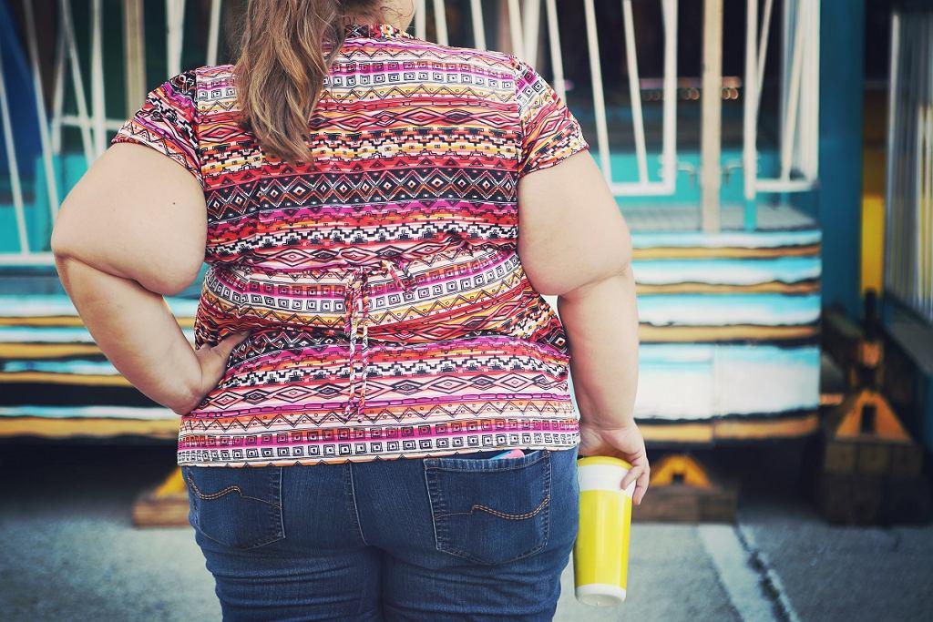 randki online, gdy masz nadwagę
