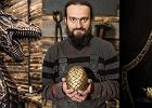 """""""Gra o tron"""" zamawia we Wrocławiu. Od smoczego jaja do dłoni Jaimego Lannistera"""