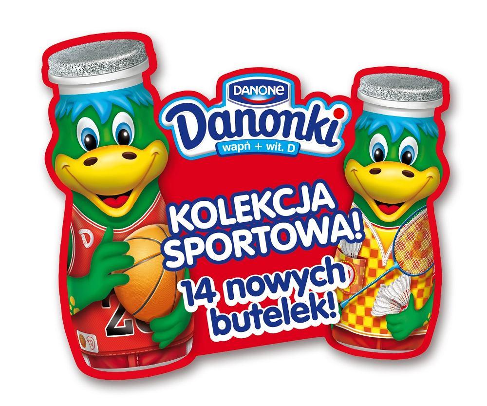 Danonkowy Turniej Sportowy