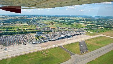 Lotnisko w Katowicach - Pyrzowicach