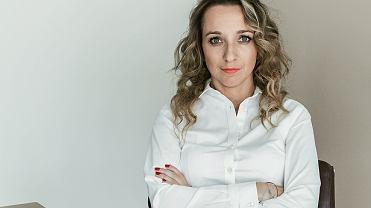 Mecenas Sylwia Gregorczyk-Abram