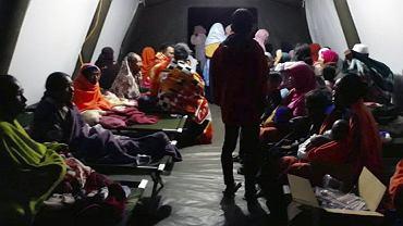 Indonezja: silne trzęsienie ziemi na wyspie Lombok