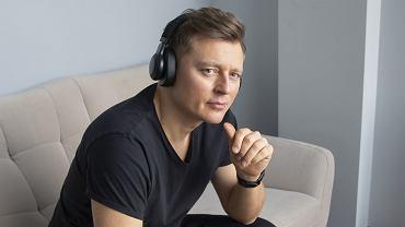 Eurowizja 2021. Rafał Brzozowski w dniu rejestracji występu konkursowego