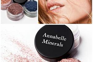Annabelle Minerals - linia mineralnych produktów do makijażu