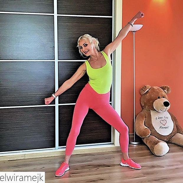 Elwira Mejk