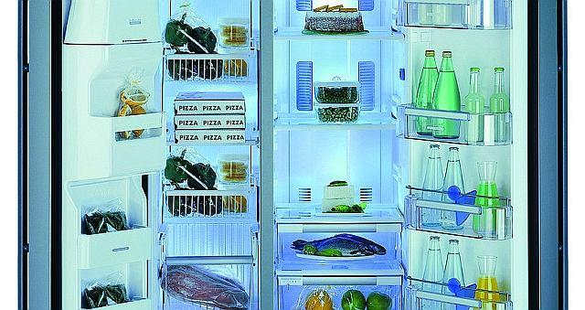 Urządzamy lodówkę